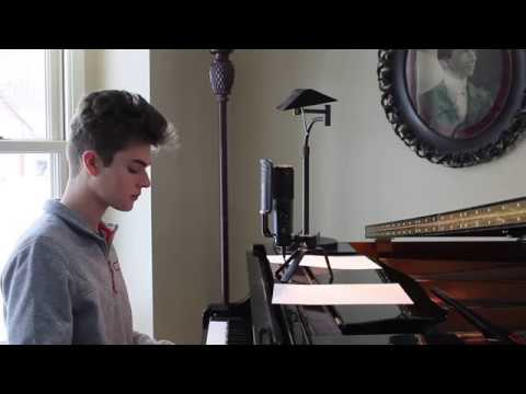 Addison Agen - Tennessee Rain (from The Voice) [Cover by Jay Alan]