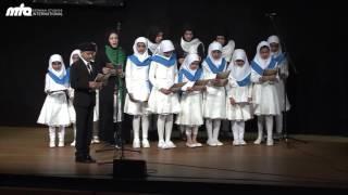 Tala al badru alayna, by children, Islam Ahmadiyya