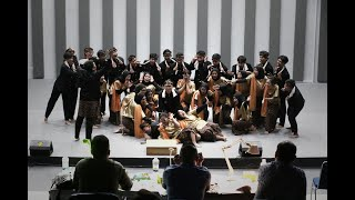 Gita Suara Choir ISBI Bandung - Beca Arr. Sudjoko