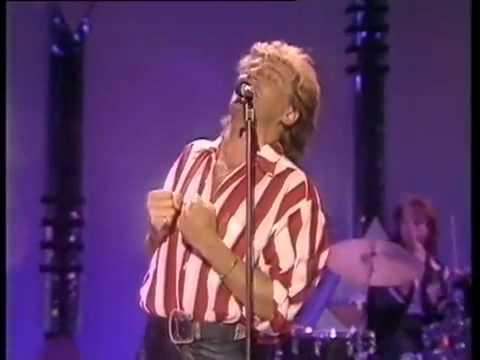 Rod Stewart - Every Beat Of My Heart (1986)