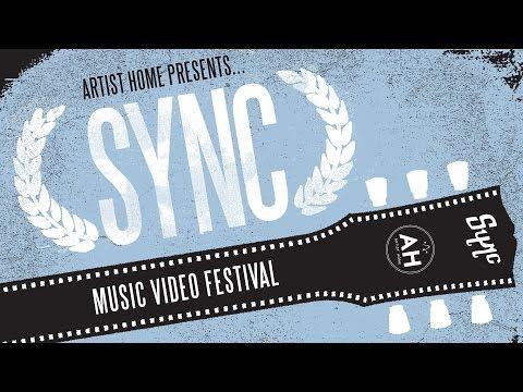 Sync Music Video Festival