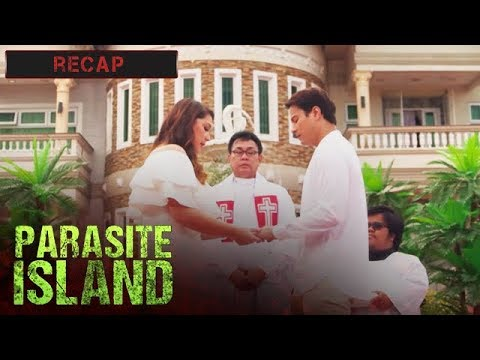 The end of Queenie's evil reign - Episode 13 | Parasite Island Finale Recap (With Eng Subs)