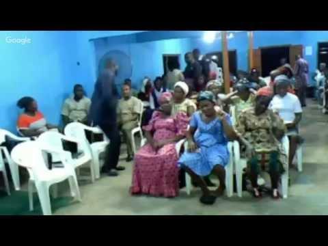 xyz the christian center church asaba nigeria save a soul ministries