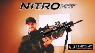 Tenpoint Nitro XRT Crossbow