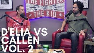 Download lagu Chris D'Elia vs Bryan Callen | Volume 2
