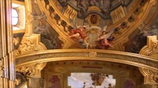 Русский гид в Вене Белла Шаброва(церковь Иезуитов)(, 2012-11-05T13:49:44.000Z)