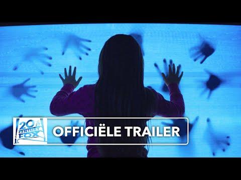 Poltergeist | Officiële trailer 1 | Nederlands ondertiteld | 21 mei 2015 (in 3D)