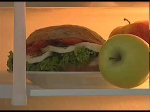 Kühlschrank Desinfektion : Knick n clean hält ihren kühlschrank bakterienfrei er set