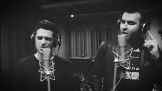Antonio Gerardi & Pietro Basile - Du bist da für mich