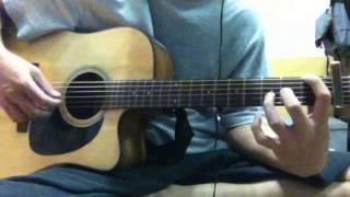 (Guitar Solo) Make you feel my love - Ryu