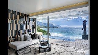 Fascinating floor to ceiling windows interiors