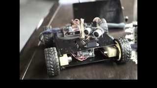 サーボモーター制御 on YouTube