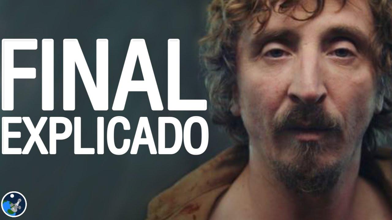 Explicación del Final de El Hoyo (The Platform)