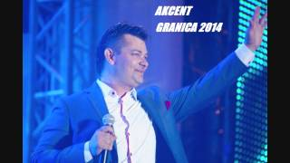 Akcent - Granica (Grajek) 2014r