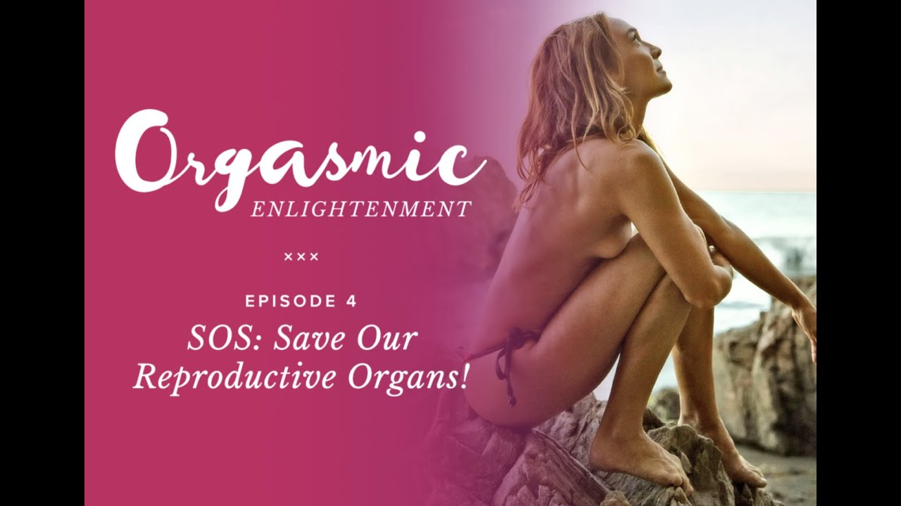 SOS: Save Our Reproductive Organs