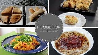 Foodbook wegański #1