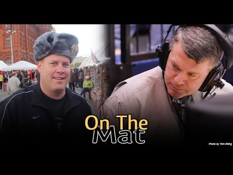 OTM363: Journalist Craig Sesker and Penn State broadcaster Jeff Byers