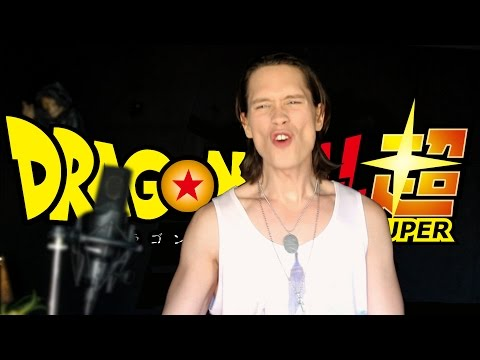 DRAGON BALL SUPER OPENING ドラゴンボール超 スーパー Op