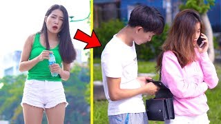 36 Funniest DIY Tricks on Friends and Family || DIY Couple Pranks || by GLASSES MEDIA