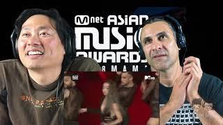 Baixar Reaction - JOLIN TSAI - Play (2018 MAMA Hong Kong)