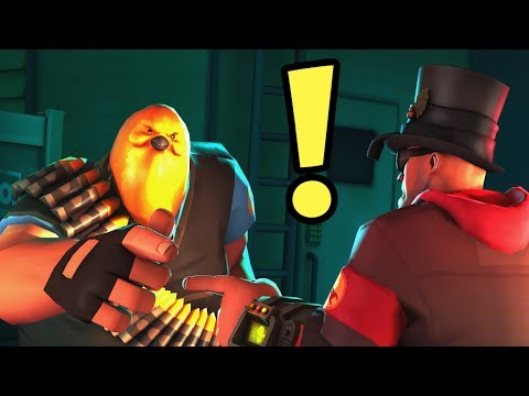 TF2: The Double Act