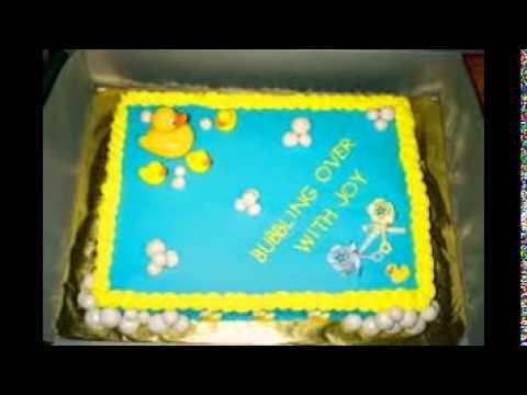 rubber ducky baby shower cake, Baby shower invitation