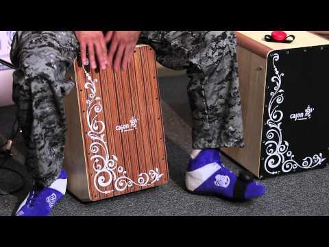 Foot Shakers