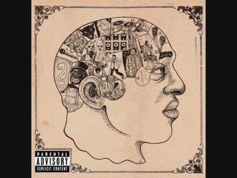 The Roots-Wanna break you off