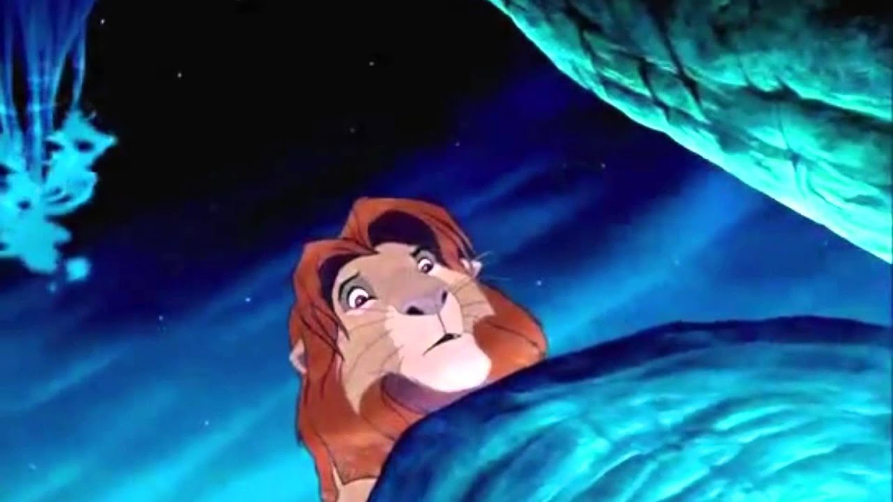 ממך עד אליי | חנן בן ארי | גרסת מלך האריות