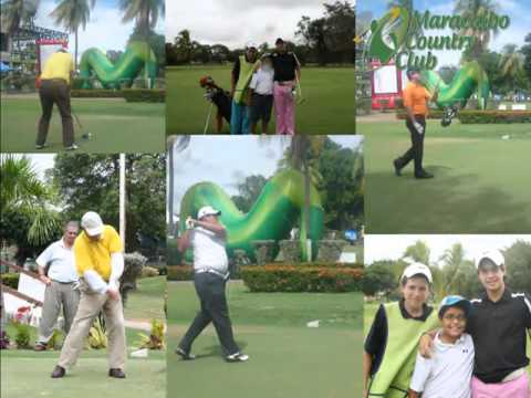 Fotografias del Torneo Sambil en el Maracaibo Country Club