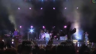 Official video-compilation of Level 42's Live In Holland 2009 dvd. ...