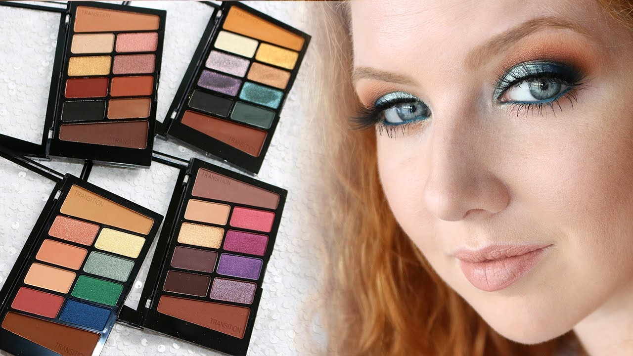 New Makeup From Wet N Wild Swatches Look Tutorials Youtube