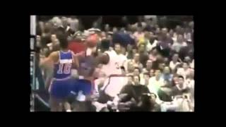 Knicks ,Villains of  the 90's