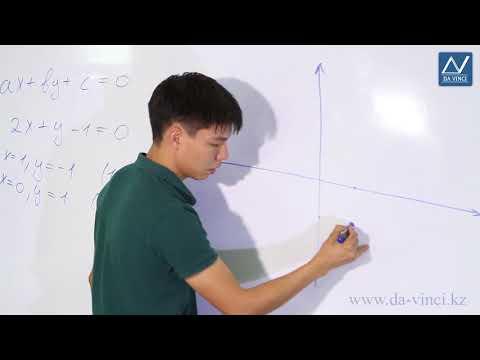 Видеоурок 7 класс линейное уравнение с двумя переменными и его график