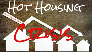 The Housing Bubble Is Beginning to Burst! New Home Sales Plummet Housing Prices Slide