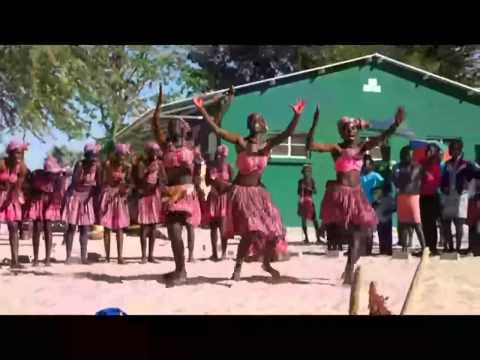 Group 08, Ohangwena Cultural Festival, Ohangwena, Namibia 2014