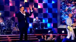 Spandau Ballet - Chant No 1 (live on True Gold) 14/10/14