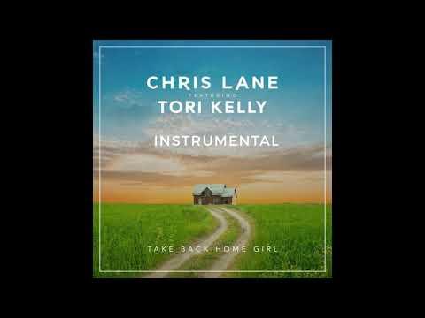 Chris Lane feat. Tori Kelly - Take Back Home Girl (Instrumental)