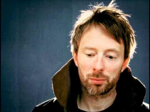 UNRELEASED/LEAKED Radiohead (PUTTING KETCHUP IN THE FRIDGE) (w/ Lyrics)