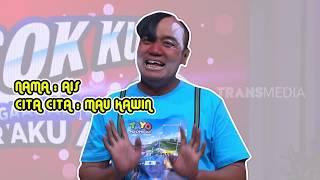 Audisi Sok Kuat Berhadiah 2 Miliar | Opera Van Java  30/06/19  Part 2