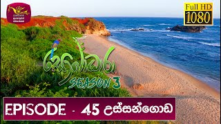 Sobadhara - Sri Lanka Wildlife Documentary | 2020-02-07 | Ussangoda (උස්සන්ගොඩ) Thumbnail
