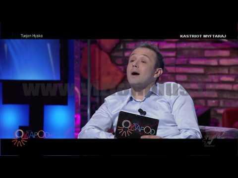 Oktapod - Kastriot Myftaraj - 1 Korrik 2016 - Vizion Plus - Variety Show
