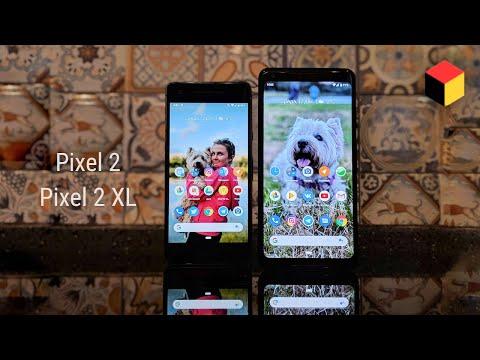 Один год с Google Pixel 2 и 2 XL. Честный отзыв пользователя. Какой Pixel купить в 2019?