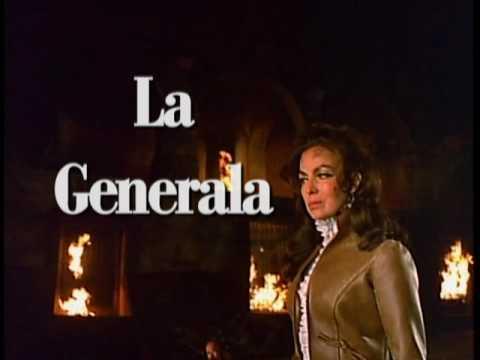 Trailer do filme La Generala