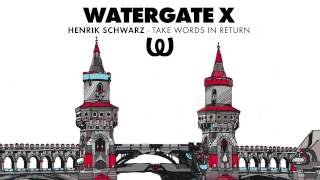 Henrik Schwarz - Take Words In Return
