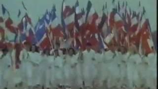 Lepa Brena, Jugoslovenka, video clip