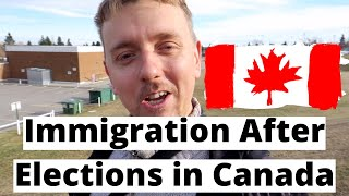 Immigration After Elections in Canada | The Alberta Perspective