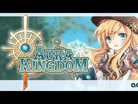 Aura Kingdom Tutorial