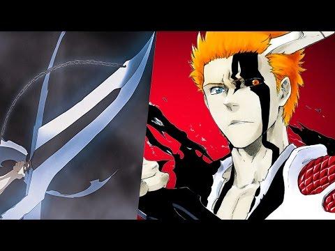 Ichigo's True Powers
