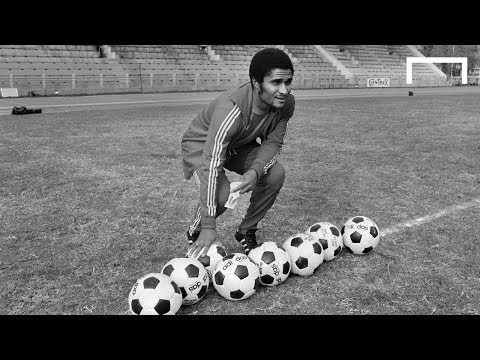 Guys like Eusebio 'never die' - Mourinho